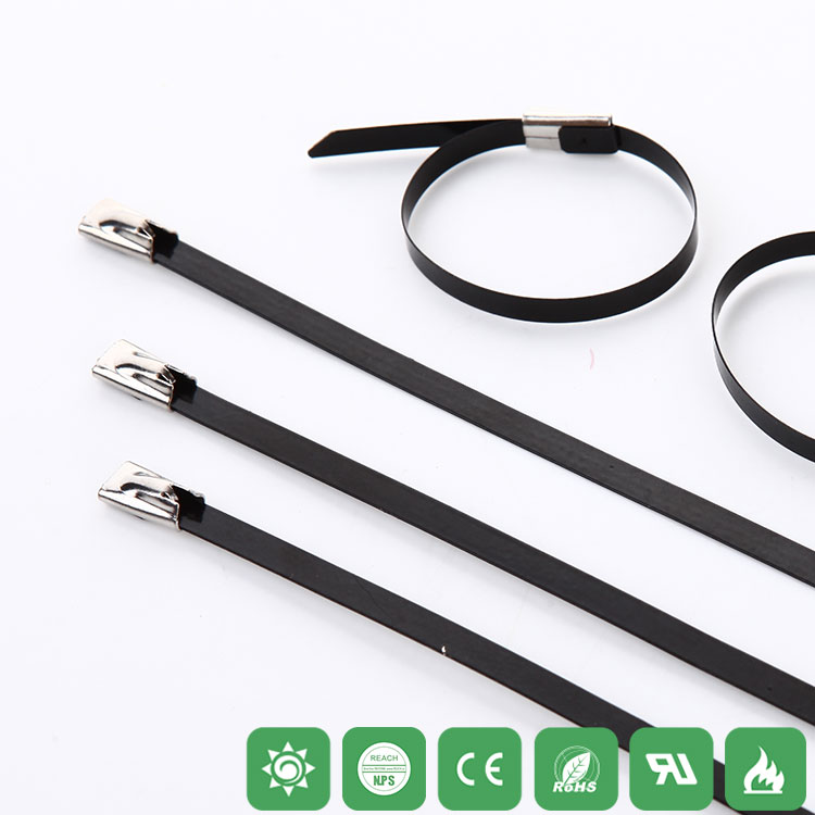 RCCN Cable Ties ML
